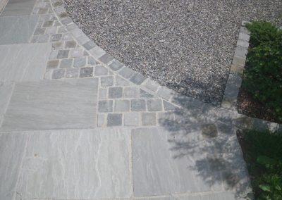FROMMER gartenreich - Bodenplatten